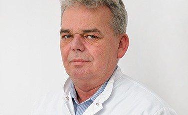 Ginekolog Jan Korzeniewski