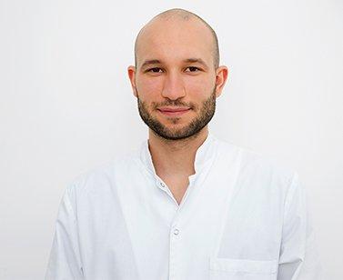 lek. Piotr Kotapka