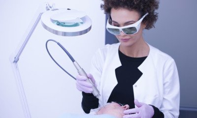 Jak się przygotować do zabiegu depilacji laserowej.