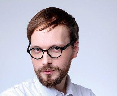 Laryngolog Jonatan Nowakowski