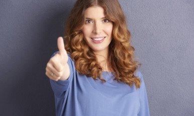 Piękne, gęste włosy: mezoterapia igłowa