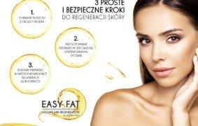 Lipotransfer – Przeszczep tłuszczu, Komórki macierzyste – EASY FAT