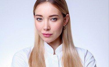 Dermatolog Katarzyna Szmigiel